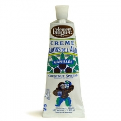 Clement Faugier Chestnut Spread Creme de Marrons - 2.75 oz.: $2.10