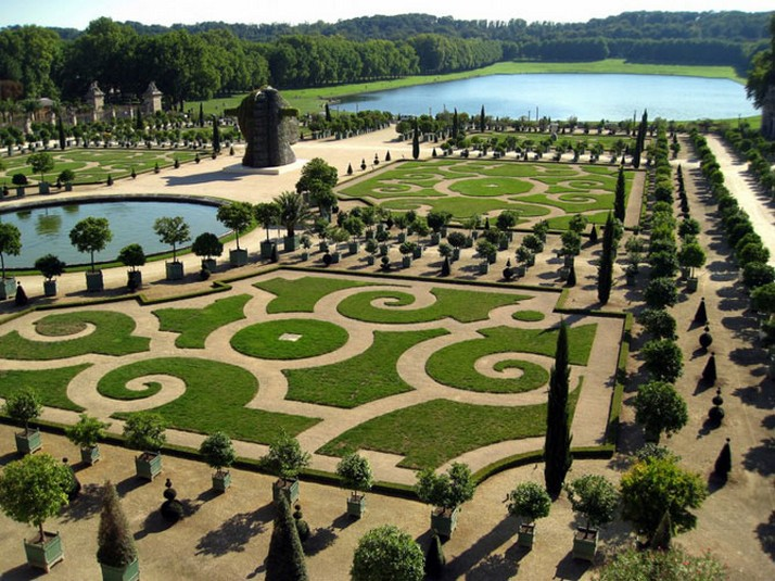 The Worlds 15 Most beautiful Gardens | GITravel