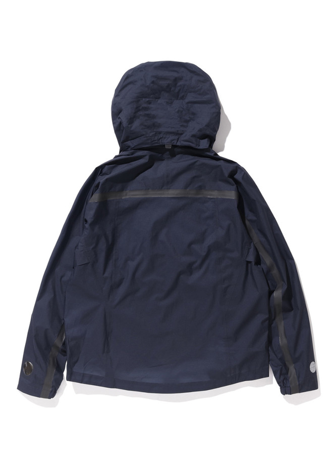 umbrella jacket /DRY BARRIER® OUTER alkphenix