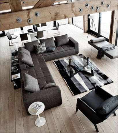 design / With Great space comes a Great Place