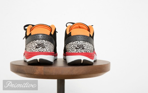 Primitive x Nike SB Lunar Rod | SneakerNews.com