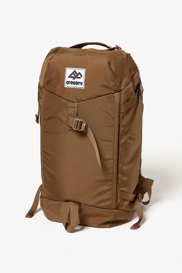 × GREGORY COMPASS RETRO 30|BACKPACKS|COVERCHORD