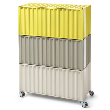 Container DS - Magazin