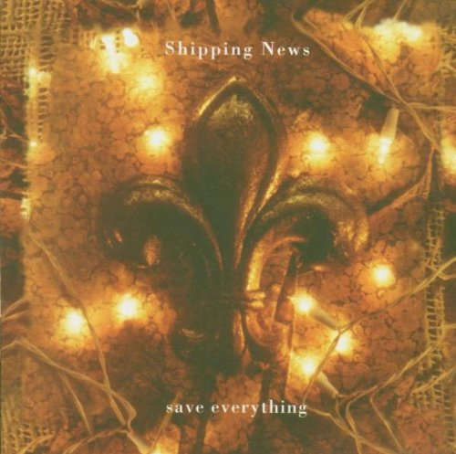 Amazon.co.jp: Save Everything: Shipping News: 音楽