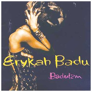 Amazon.co.jp: Baduizm: Erykah Badu: 音楽