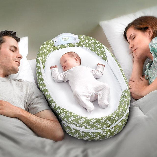 Fancy - Baby Delight Snuggle Nest Surround