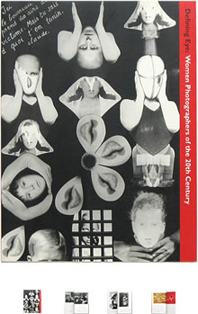 Defining Eye: Women Photographers of the 20th Century - OTOGUSU Shop オトグス・ショップ