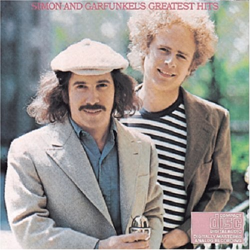 Amazon.co.jp: Greatest Hits: Simon & Garfunkel: 音楽