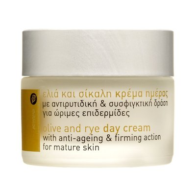 korres olive and rye day cream - Google 画像検索