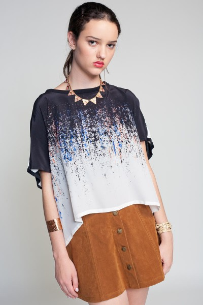 Twinkle 'Flying Kite' Top - Koshka - Fashion. Trends. Boutique.