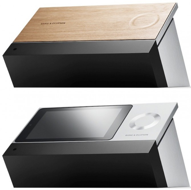 【Bang & Olufsen / BeoSound Moment】 | 【Thief of Time】 時間泥棒