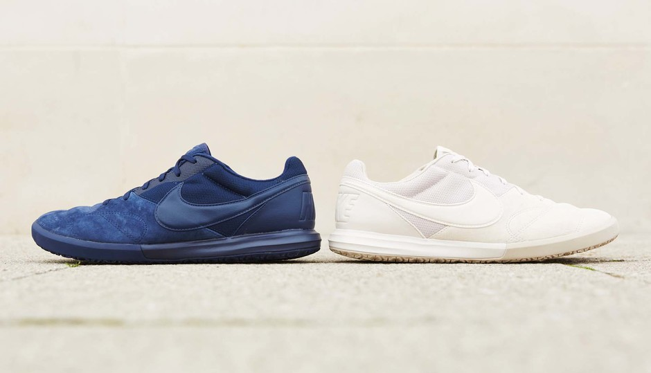 Nike Launch The Premier II Sala Collection - SoccerBible