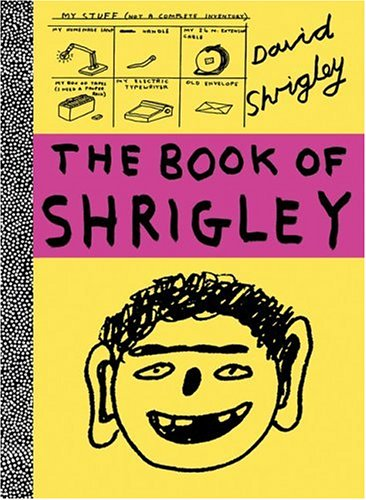 Amazon.co.jp: The Book of Shrigley: David Shrigley: 洋書