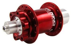Chris King ISO Disc Rear Hub - Competitive Cyclist