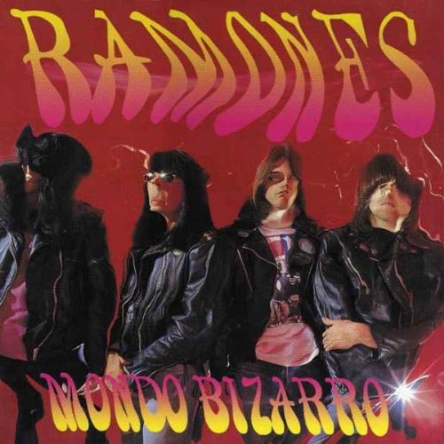 Amazon.co.jp: Mondo Bizarro: Ramones: 音楽