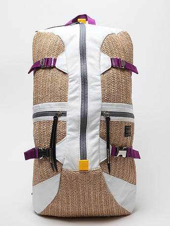 JW Anderson x Porter Men's Show Backpack at セレクトショップ oki-ni