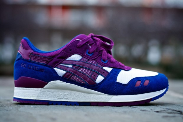 Asics Gel Lyte III Limited Edition January Releases | SNEAKHYPE