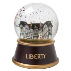 Liberty - Liberty Christmas Snow Globe by honey : MONOCLIP(モノクリップ)