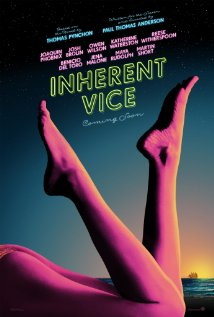 Inherent Vice (2014) - IMDb