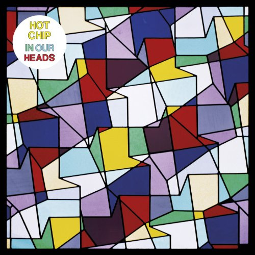 Amazon.co.jp: In Our Heads: Hot Chip: 音楽