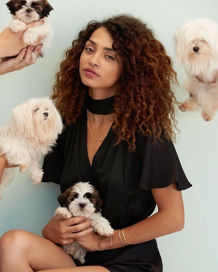 It's Puppy Love: Special National Dog Day Lookbook at REVOLVE – NAWO