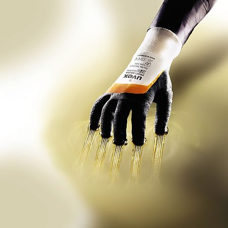 uvex profi ergo XG20A safety glove | Safety gloves | uvex safety