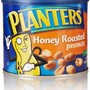 Planters Honey Roasted Peanuts, 12-Ounce Packages (Pack of 12): Amazon.com: Grocery & Gourmet Food
