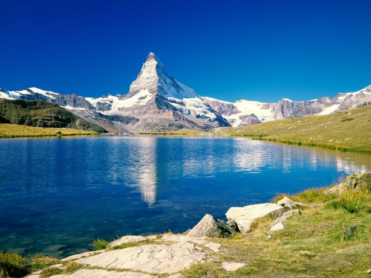 Mountains | Beautiful Places to Visit