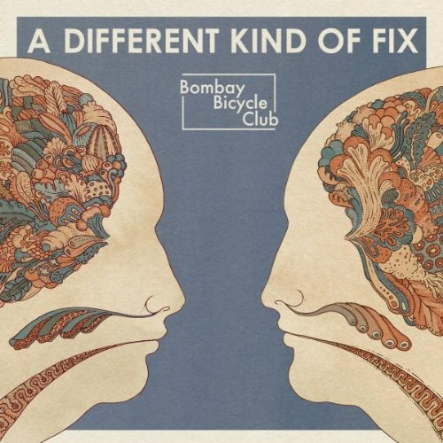 Amazon.co.jp: Different Kind of Fix: Bombay Bicycle Club: 音楽