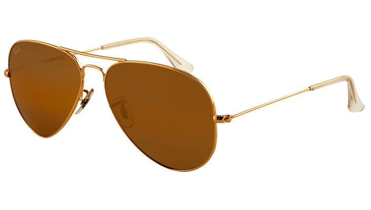 Ray-Ban Sunglasses - Collection Sun - RB3025 - 001/33 - AVIATOR LARGE METAL | Official Ray-Ban Web Site - India