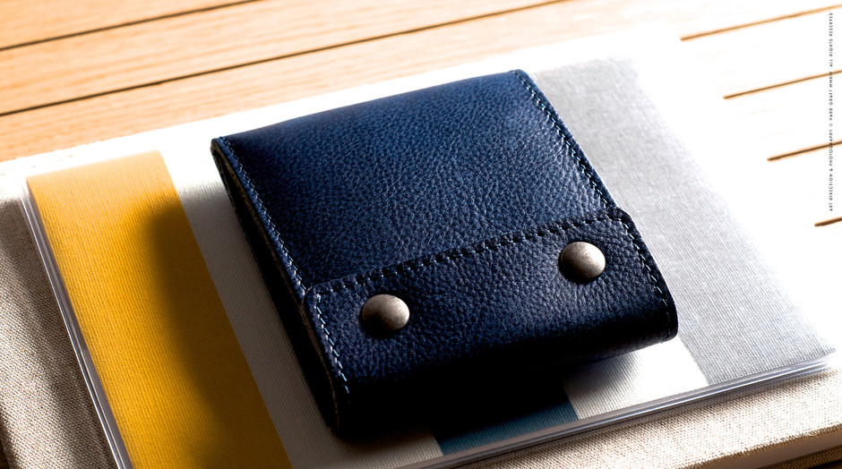 Snap Wallet / Ocean | hard graft
