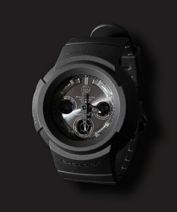 G-SHOCK AWG-M500 BYSP | HOT ITEMS | HOT ITEMS | BEAUTY & YOUTH UNITED ARROWS