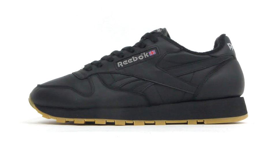 CL LEATHER VINTAGE 「CL LEATHER 30th ANNIVERSARY」 BLK/GUM リーボック Reebok | ミタスニーカーズ|ナイキ・ニューバランス スニーカー 通販