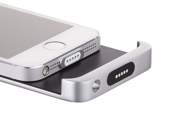 Cabin - The Easiest Way to Recharge your iPhone by HEVO LABS — Kickstarter