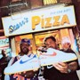 Scarr's Pizza Shop Made Its Own Nike Air Force 1s | Sole Collector