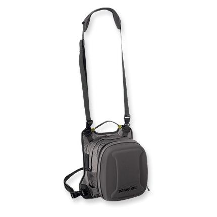 Patagonia Stealth Chest Sling Pack for Fly Fishing