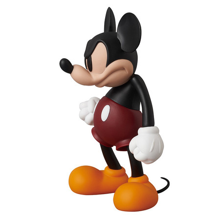 UDF MICKEY MOUSE(MICKEY'S RIVAL より)