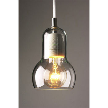Mega Bulb Pendant - SR2 - Lighting - ANDTRADITION