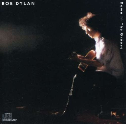 Amazon.co.jp: Down in Groove: Bob Dylan: 音楽