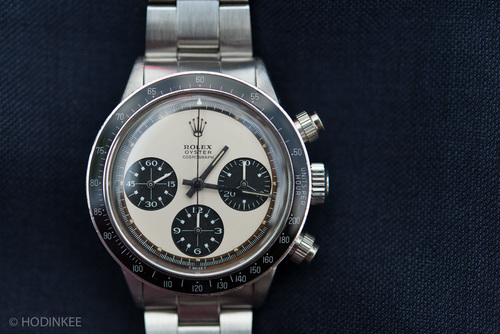 Vintage Watch Shopping: The Incredible Vintage Rolex Selection Of Watches In Rome | Indonesia Watch Exchange