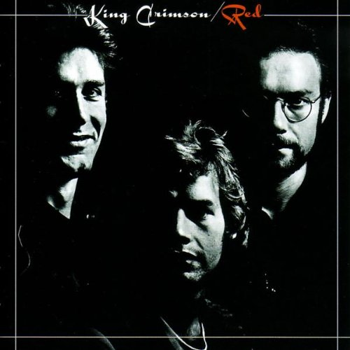 Amazon.co.jp: Red: King Crimson: 音楽