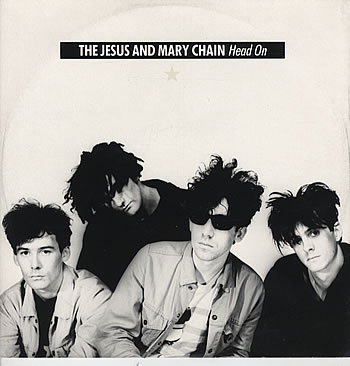 Images for Jesus And Mary Chain, The - Head On