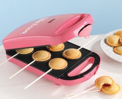 PM-16 - Pie Pop Makers - Products - Babycakes