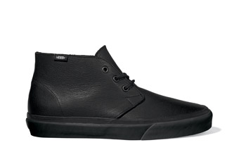 Vans California Collection : Holiday 2011
