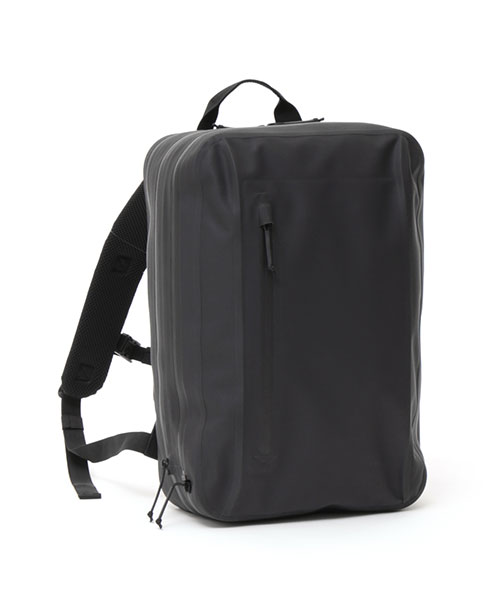DESCENTE BLANC デサントブラン|ALLTERRAIN EXPANDABLE BACKPACK