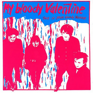 Patriots Of The Wasteland Music: My Bloody Valentine-The Early Years-E.P.'s Vol. 1 (1985)