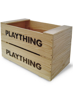 LANDSCAPE PRODUCTS : Stacking Toy Box » Playmountain : Landscape Products Co.,ltd.