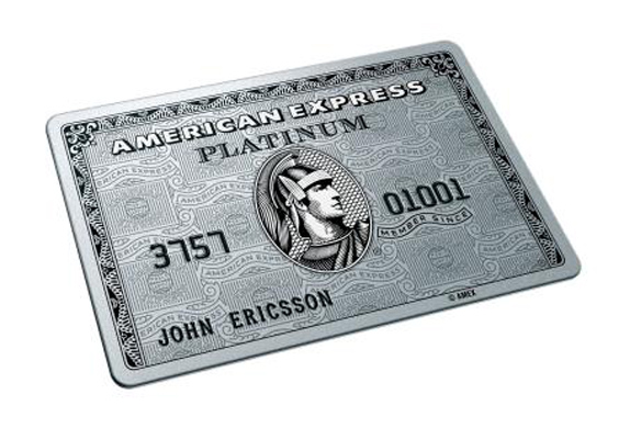 American Express Platinum Card: You still can't leave home... | globalblackbook