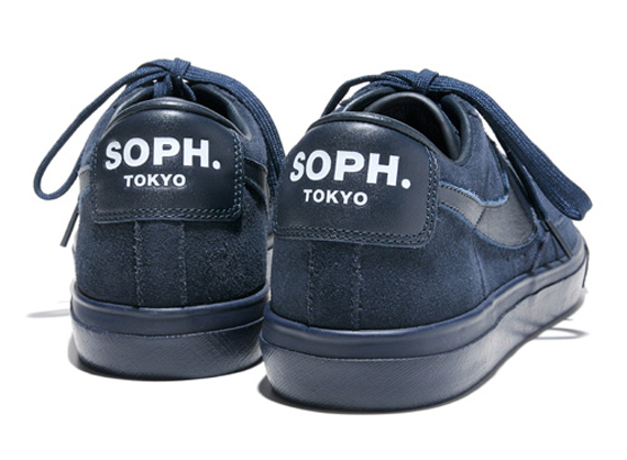 round about: SOPHNET. x Nike 15th Anniversary Footwear Collection