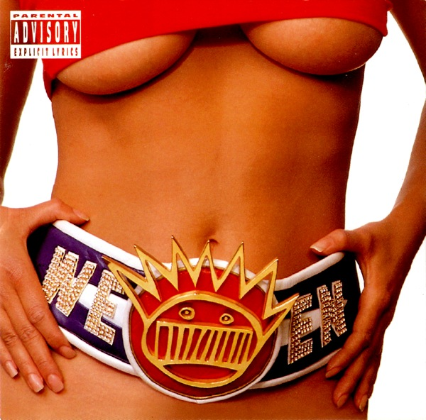 Images for Ween - Chocolate And Cheese